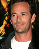 Avis de décès Luke PERRY | Burbank, California (USA) | Memento.lu