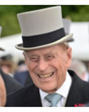 Philip Duke of Edinburgh